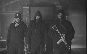 """Damon Dash's Film, """"Honor Up,"""" Gives a Violent, Soulful Rendition of Urban Life"""