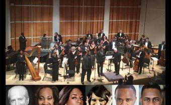 """Harlem Songfest"" Concert Coming June 1st"