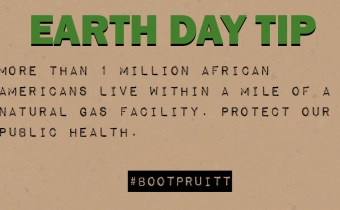 Earth Day Tips- How Communities of Color Can Be Green All Year Long