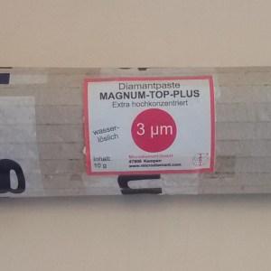 Алмазная паста Magnum