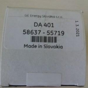 Преобразователь DA 401