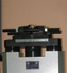 Гибочное приспособление к РМ-50