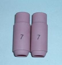 Керамическое сопло на аргоновую горелку №7