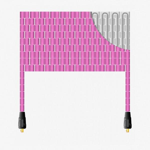 Нагревательный коврик 11x9