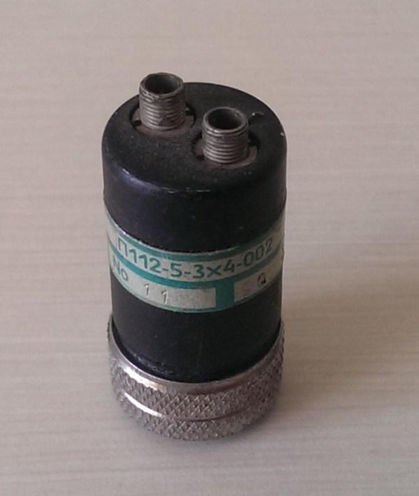 Преобразователь П112-5-3х4-002 (УД2-12)