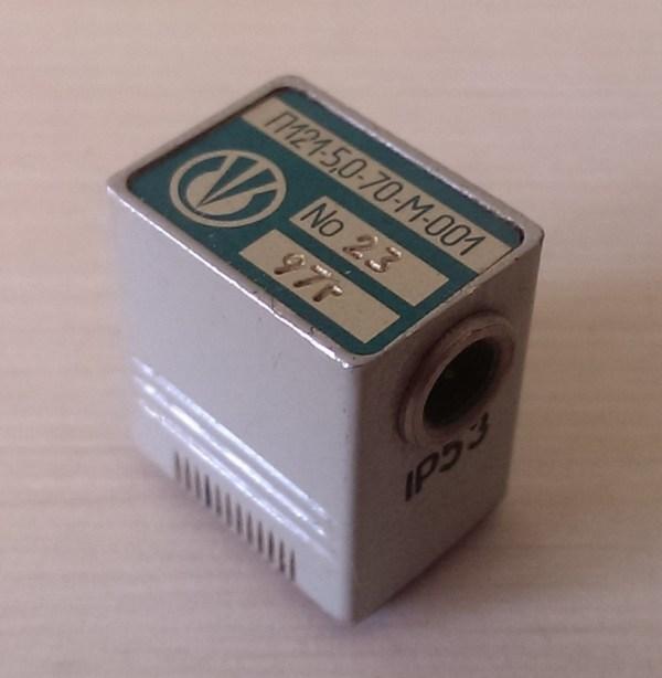 Преобразователь П121-5.0-70-М-001