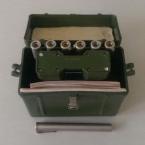 Дозиметр ИД-1