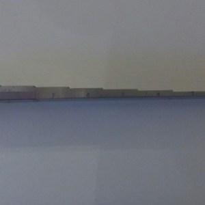 Стандартный образец 11-29 (мм)(ступенька Ст. 1018)-10 ступенек