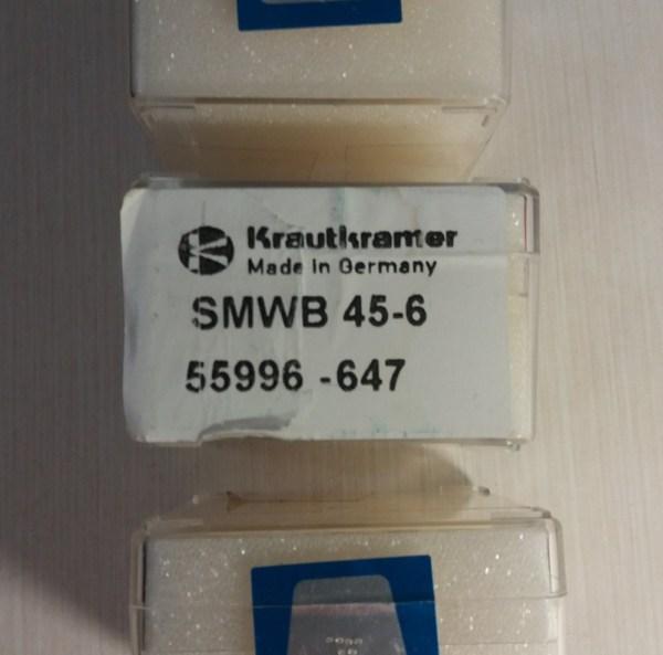 Преобразователь SMWB 45-6