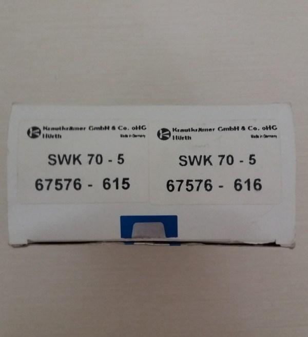 SWK 70-5 Krautkramer