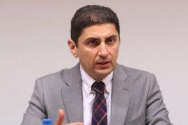 Λ. Αυγενάκης: Δεν αφήνουμε το ποτήρι να ξεχειλίσει! – ΒΙΝΤΕΟ