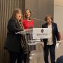 Ο Σύνδεσμος για τα Δικαιώματα της Γυναίκας γιόρτασε τα 100 του χρόνια