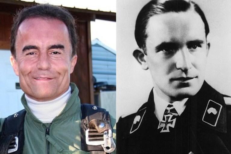 Συγκλονιστική ιστορία: Ο πατέρας του ήταν Ναζί, αυτός αποφάσισε να γίνει Εβραίος