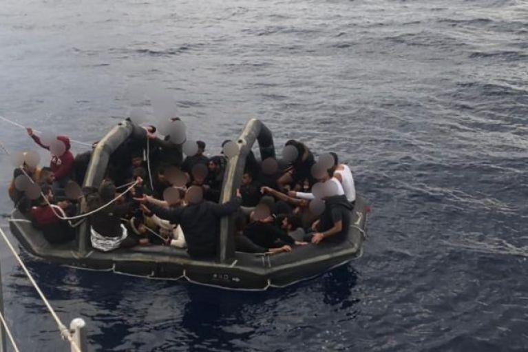 Προσφυγικό : Οργάνωση καταγγέλλει επαναπροώθηση 197 ατόμων στην Τουρκία