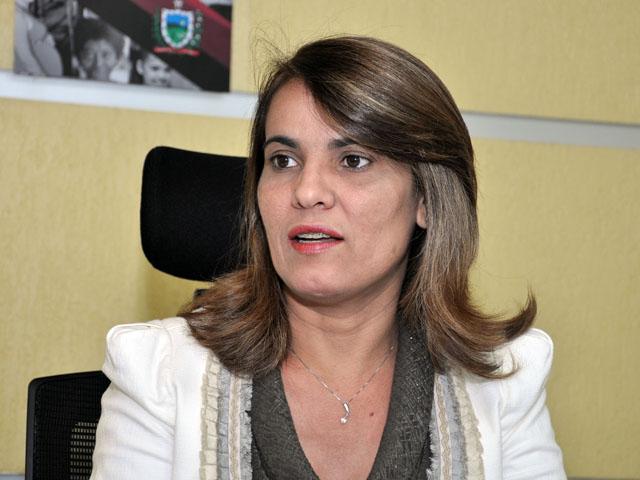 URGENTE: Livânia Farias acaba de ser presa