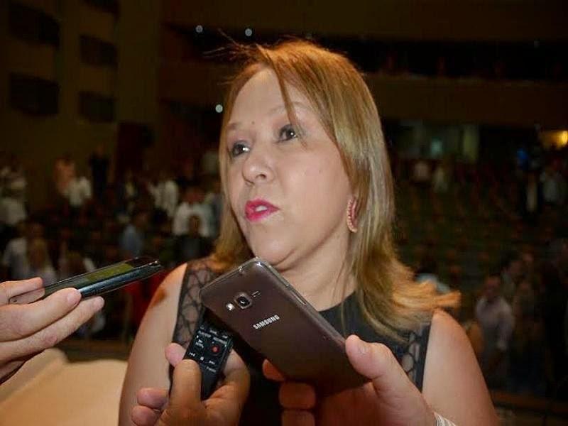 Eva Gouveia será candidata a deputada federal e Robson Gouveia a deputado estadual