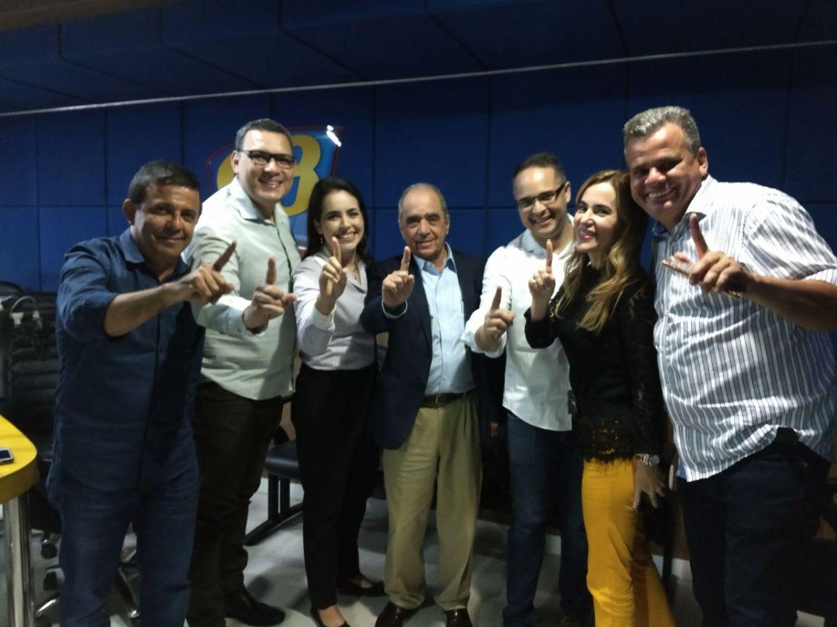 Balanço Geral tem 4X a audiência da concorrência e 98 FM é única do Brasil em 1º lugar no Ibope há mais de 70 meses