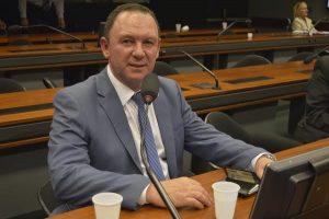Prefeito do Cariri desiste de disputar na ALPB