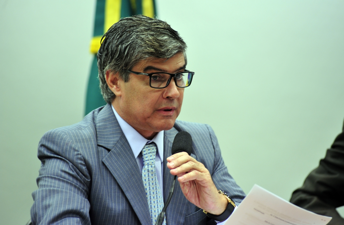 ÁUDIO: Wellington Roberto quer disputar o Senado com Maranhão ou Azevêdo