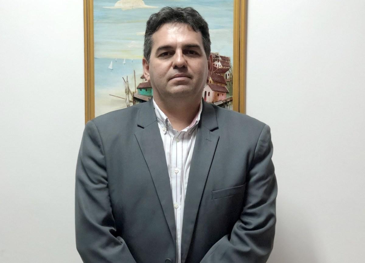 Presidente do PRTB, Fábio Carneiro é anunciado secretário da PMJP