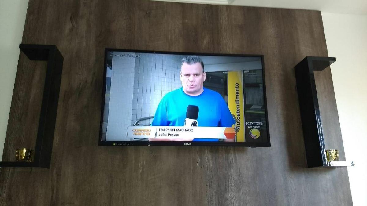 Emerson Machado vai deixar TV Correio e 98 FM esta semana para disputar vaga na Câmara Federal