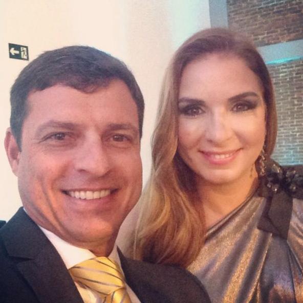 Primeira-dama de Cabedelo assume DEM e Vitor Hugo deve disputar a prefeitura pela legenda