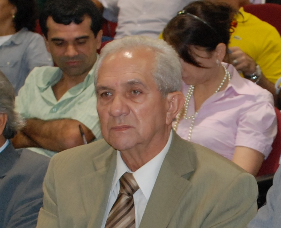 Morre José Mariz, irmão de Antônio Mariz e ex-presidente do TCE