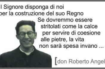 """Don Roberto Angeli: nei campi di sterminio nazisti per la Dottrina sociale della Chiesa. Le sue """" lezioni"""" dal 1941 al '44 nazisti per la Dottrina sociale della Chiesa. Le sue """" lezioni"""" dal 1941 al '44"""