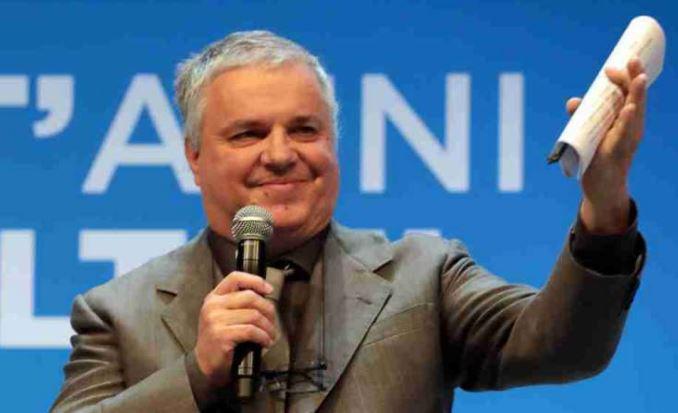 """Ramonda (Comunità Papa Giovanni XXIII): """"Il nuovo governo difenda la dignità della persona"""" - Politica Insieme"""