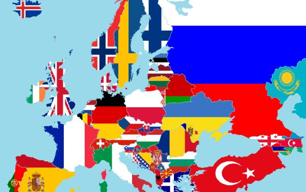 L'Unione europea tra Storia e prospettive- di Cesare Augusto Placanica
