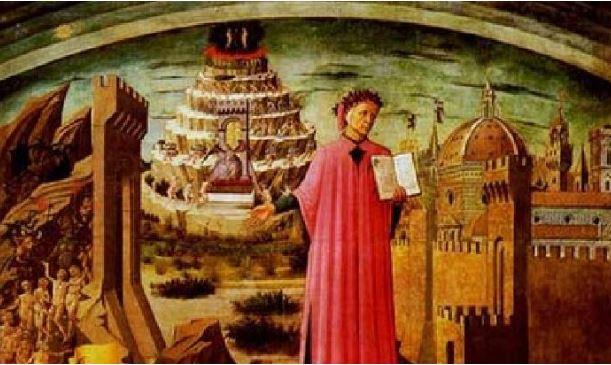 Il bene comune in Dante Alighieri – di Nino Giordano