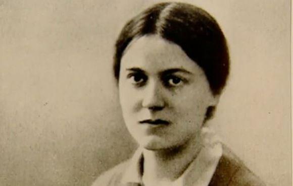 Edith Stein e il senso degli eventi- di Domenico Galbiati