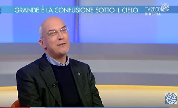 """Padre Occhetta: """"Le politiche del popolo"""", centralità alle relazioni"""