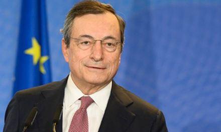 Draghi scuote l'Europa che inizia a rispondere – di Alberto Mattioli