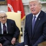 Sostiene Kissinger….su Coronavirus e sovanismo – di Guido Puccio