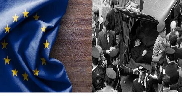 9 maggio.Festa dell'Europa e Giornata della Memoria -Pietro Panzarino