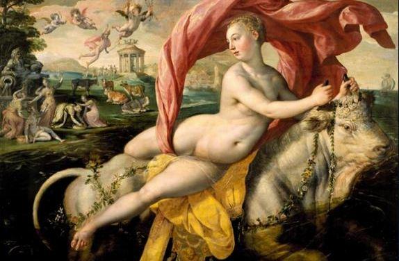 Ancora sull'Europa, alla vigilia del suo compleanno del 9 maggio – di Domenico Galbiati