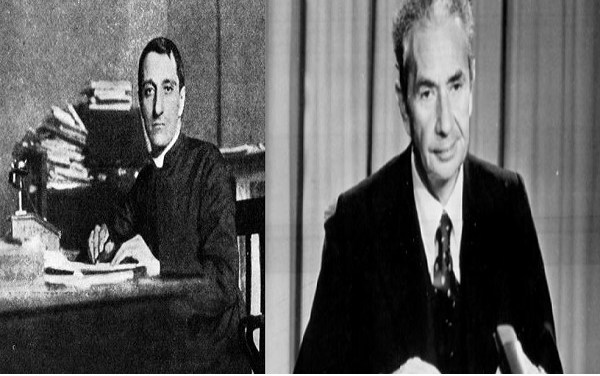 Sturzo – Moro. La democrazia come discussione critica – diFlavio Felice
