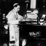 La diplomazia multilaterale vaticana di Papa Benedetto XV