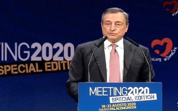 Le cose cambiano, e a Draghi non sfugge – di Giuseppe Sacco