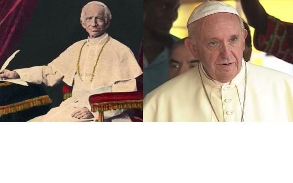 La proprietà privata nelle encicliche da Leone XIII a Francesco – di Ivo Foschini