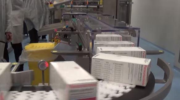 La Santa Sede a Ginevra, una deroga ai brevetti per i farmaci?