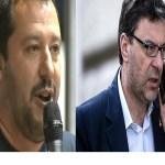 La Lega, il capo e il leader – di Domenico Galbiati