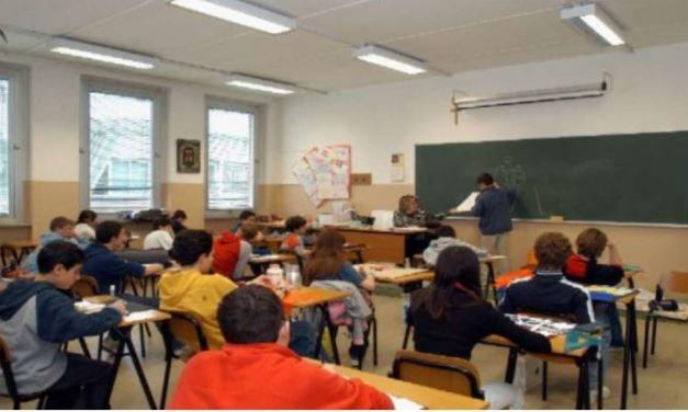 La legge di bilancio scelga l'educazione come priorita'!