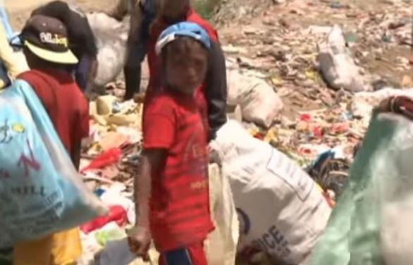 Covid -19, crisi economica e incremento del lavoro minorile
