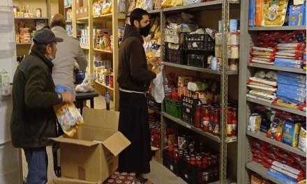 L'impegno contro la povertà a Roma della Fondazione Ozanam – san Vincenzo De Paoli