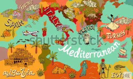 L'Italia tra ambizioni mediterranee e realtà europea –  di Giuseppe Sacco