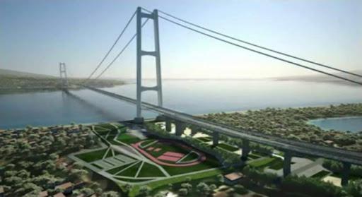 Il Ponte Sullo Stretto: un'opera fattibile? – di Luca Lecardane