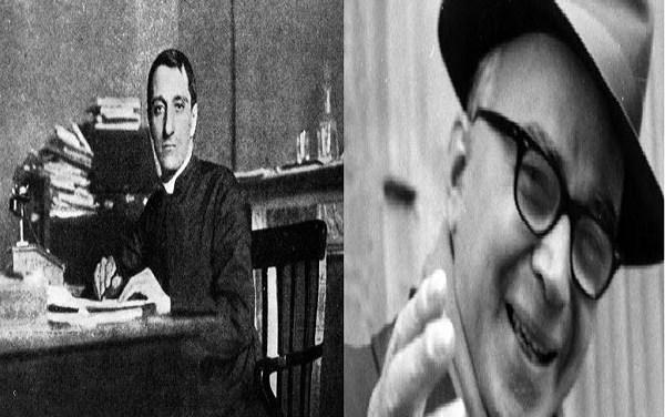 """Giorgio La Pira e don Luigi Sturzo: due """"cristiani siciliani"""" – di Nino Giordano"""