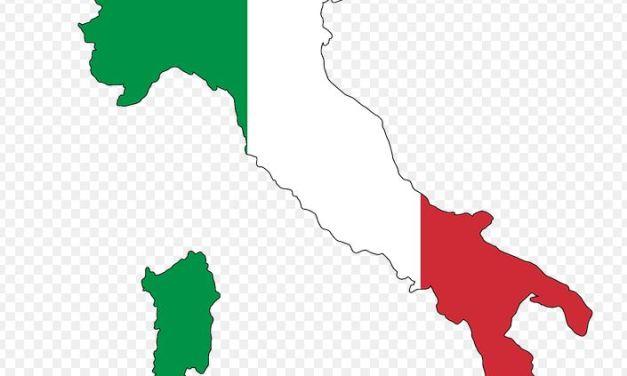 La questione meridionale coincide con quella dell'Italia- di Giampiero Cardillo